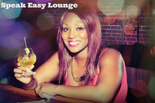 Speak Easy Lounge